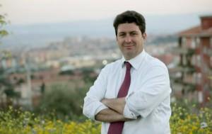 Il consigliere comunale, Sebastiano Anastasi