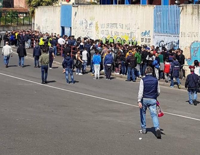 Fonte immagine: Catania una Fede.
