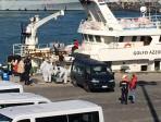"""Naufragio in mare, al porto di Catania """"consegnate"""" 5 vittime. FOTO e VIDEO"""