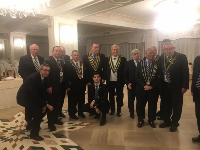 Associazione Amira, inaugurata nuova delegazione di Cefalù