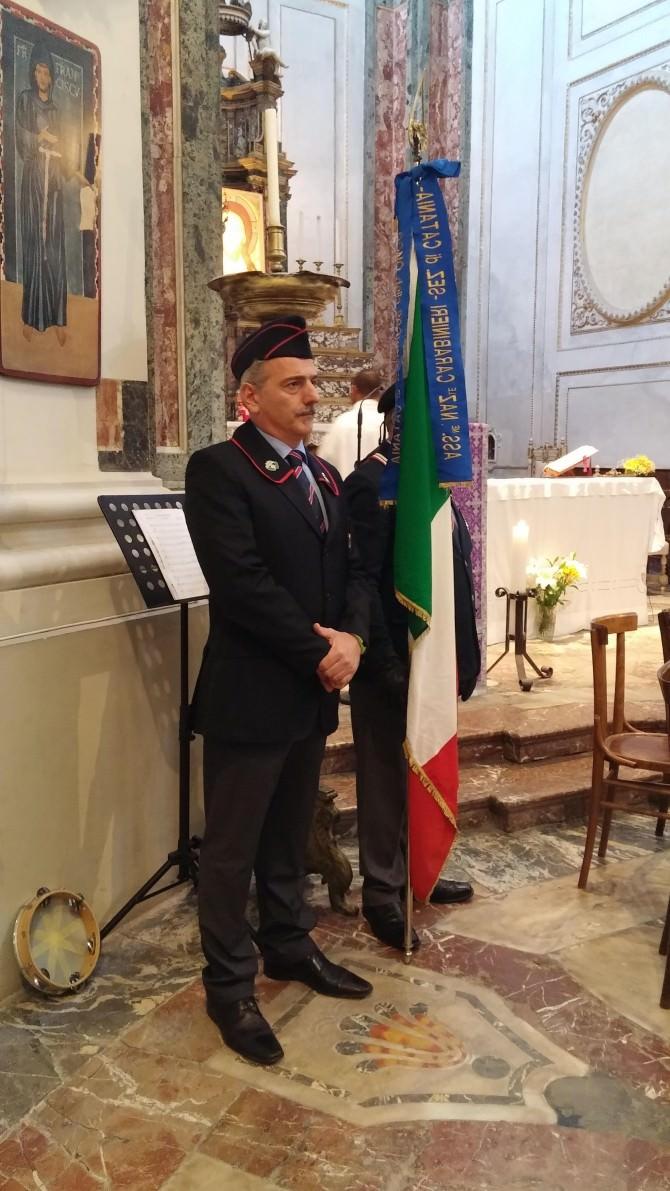 Ricordato il maresciallo Alfredo Agosta, ucciso dalla mafia 35 anni fa