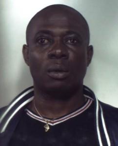 ASHANTE Joshua, nato in ghana il 05.06.1984