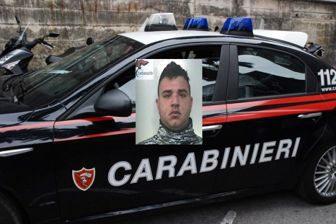 Arresto Pettinelli