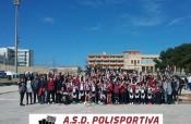 Il Campionato Interprovinciale Pista Edizione 2017 al Pattinodromo di Trapani