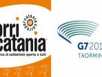 Corri Catania G7 Taormina