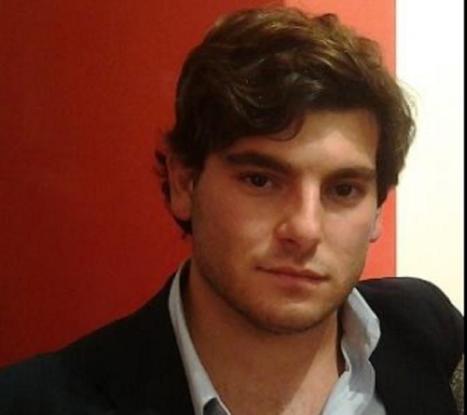 Davide Vigore