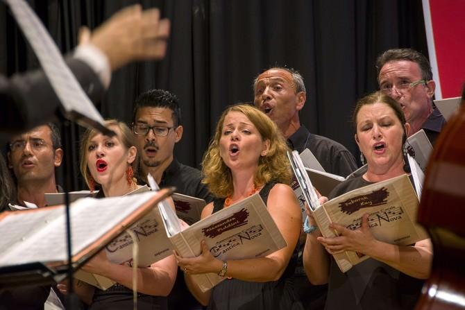 Ensemble Vocale Cantica Nova 2