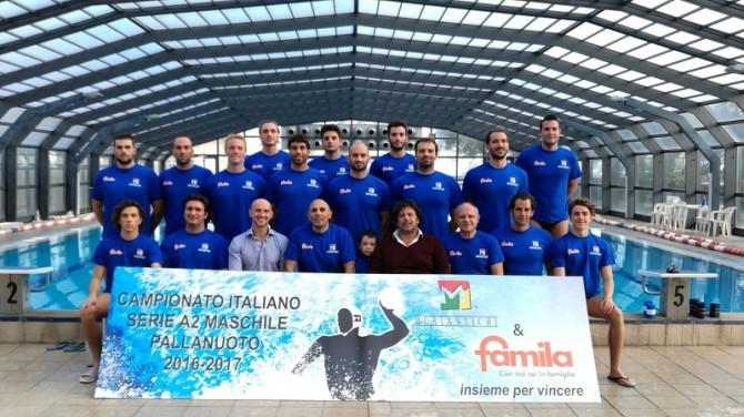 Famila Muri Antichi 2016-2017