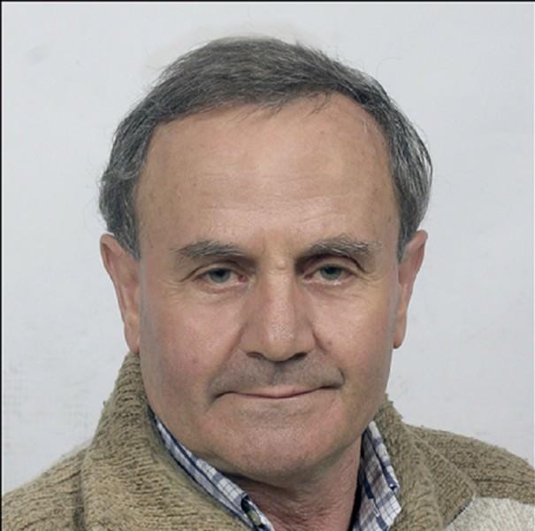 Francesco Nocito - Presidente Provinciale MDC Siracusa