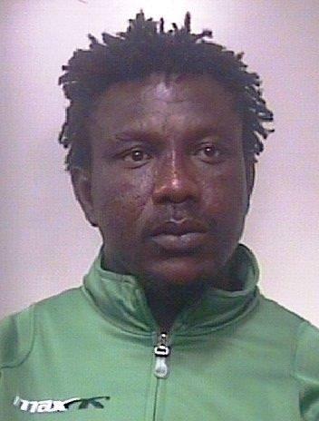 Imafidon Uyiosa