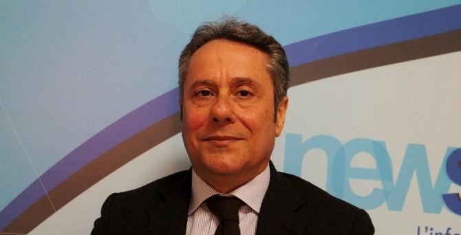Carmelo Mazzeppi