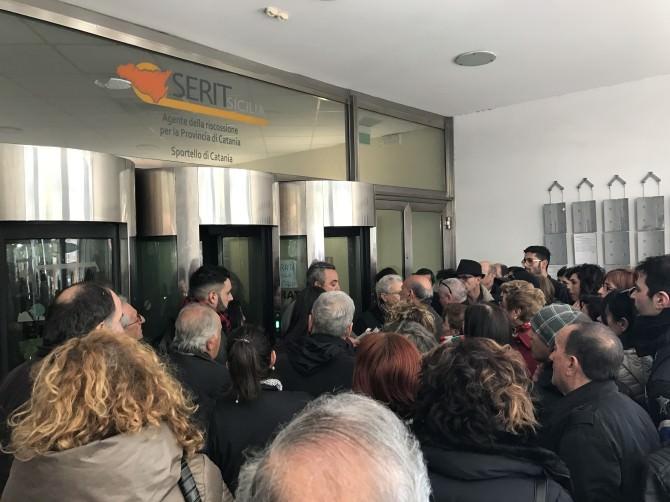 """Riscossione Sicilia e il girone dei rottamati: """"Lasciate ogne speranza, voi ch'intrate"""" ... se intrate"""