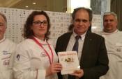 Taormina, 34° congresso cuochi siciliani: Stretta l'alleanza con la medicina preventiva