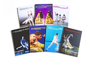 A Scenario Pubblico un salto nel passato attraverso la grande danza degli anni 80/90