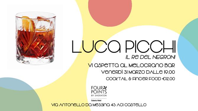 Luca_Picchi_Four Points By Sheraton Catania