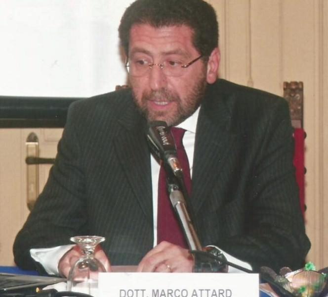 È morto Marco Attard, celebre endocrinologo palermitano