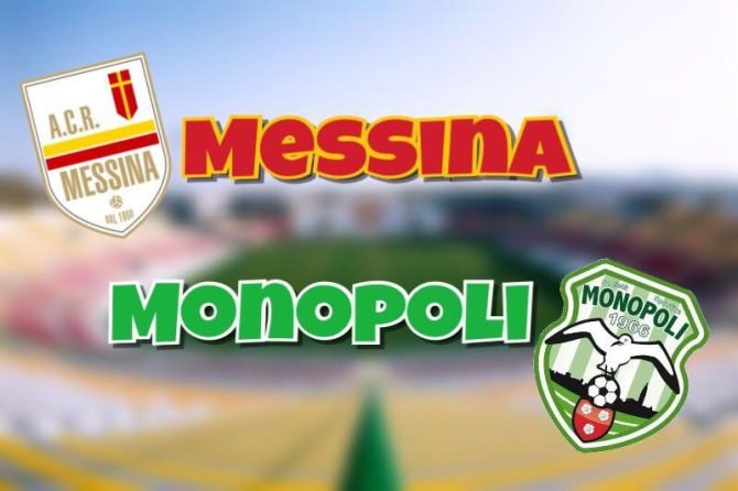 Messina-Monopoli
