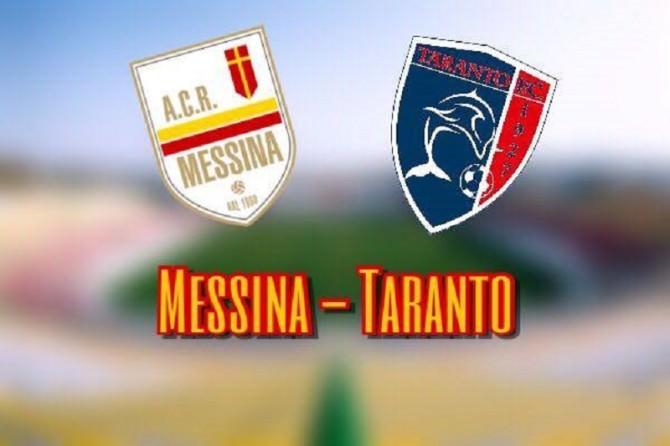 Messina-Taranto