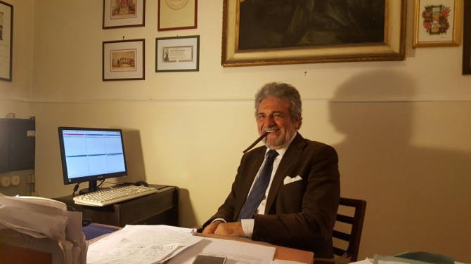 NINO NICOLOSI_Presidente regionale FIMAA