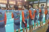 La Famila Muri Antichi sconfitta nel derby contro la Nuoto Catania