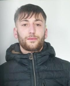 Michael Pasqualino, 24 anni
