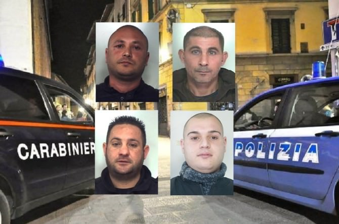 Succede Catania 6 marzo