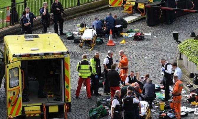 Attentato di Londra Si poteva evitare?