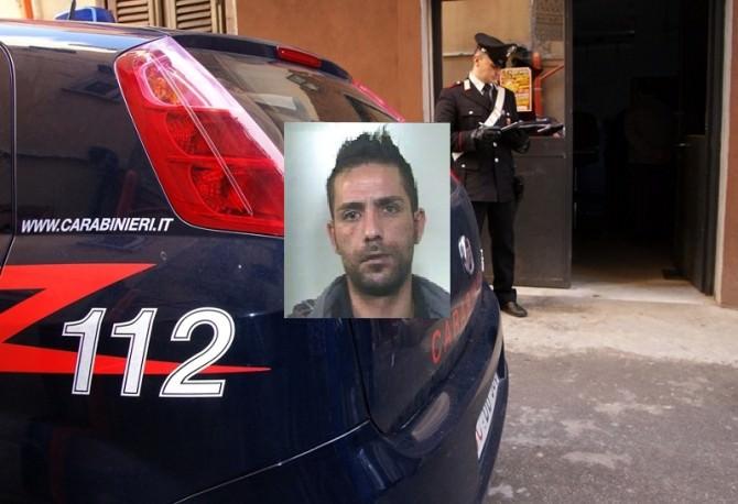 arresto cannariato