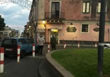 """Bar """"Vitale"""" a Nicolosi chiuso per escrementi di topo, sanzioni anche per il bar """"Dante"""". LE FOTO"""