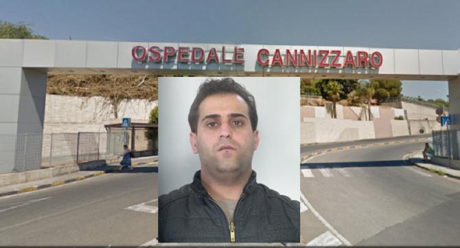 Catania, uomo aggredisce infermiera a colpi di passeggino