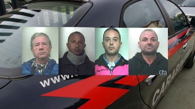 carabinieri 9 marzo siracusa