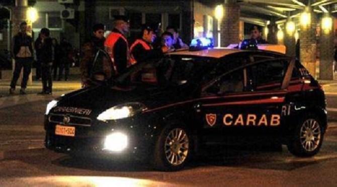 carabinieri ravanusa