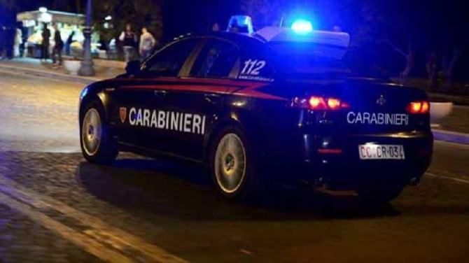 carabinieri sciacca