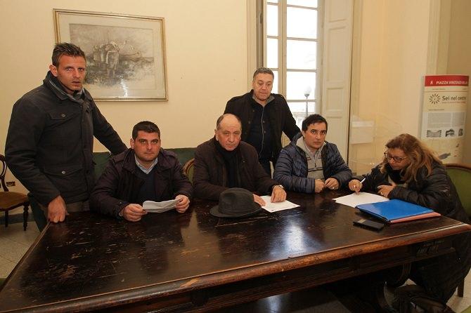 commissione viabilità su migranti elemosdina e lavavetri (2)