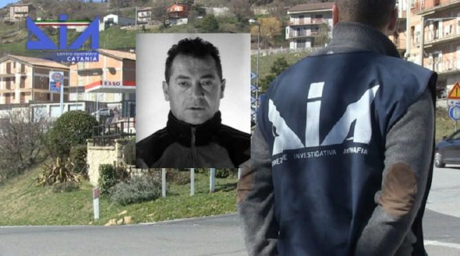 Mafia, Dia sequestra beni a presunto capo clan dei Nebrodi
