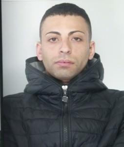 Italo Agatino Formosa, 25 anni