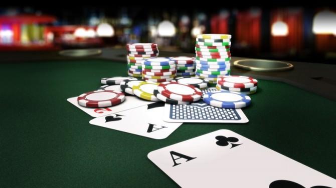 Regione Lazio contro il Gioco d'azzardo e le Slot machine