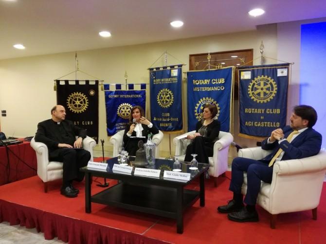 Incontro Rotary su dignità malati terminali