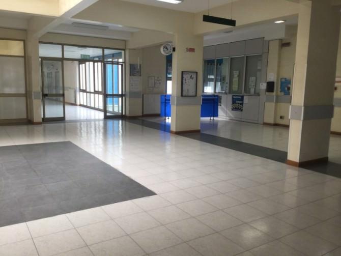 """""""L'ospedale di Giarre – afferma il deputato Barbagallo – viene ridotto a casa di cura"""