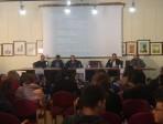 """""""Una Città per la Costituzione"""": ecco il progetto legalità dell'istituto """"Bruno"""" presentato a Villa delle Favare"""