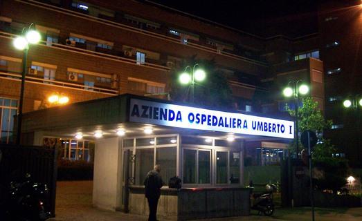 ospedale siracusa