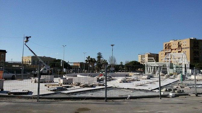 piazza Giovanni XXIII 2