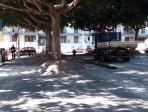 piazza abramo lincoln