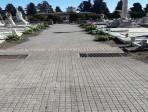 Interventi di pulizie nelle aree pubbliche a Giarre