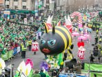 St. Patricks Festival  - Alan Rowlette Photography