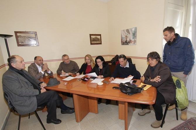 tavolo tecnico commissioni viabilità e patrimonio