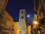 """""""La notte della vampa"""" alla Torre S.Nicolò per la notte di S.Giuseppe"""