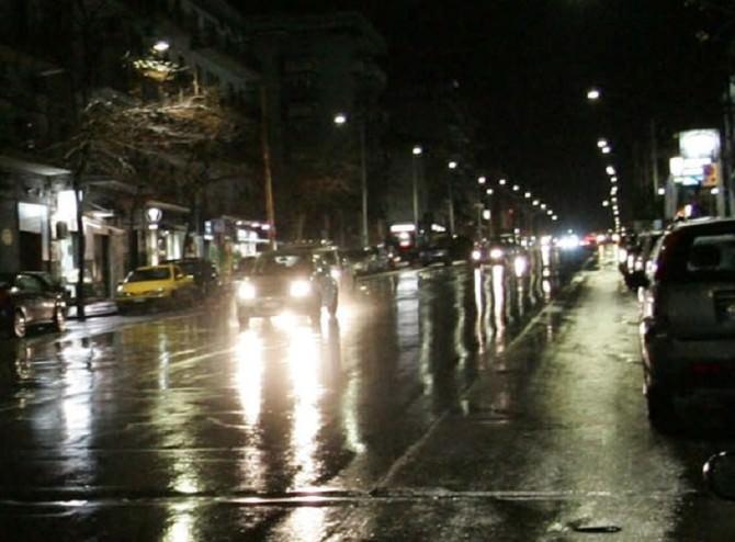viale rapisardi al buio e senza adeguata pubblica illuminazione (1)