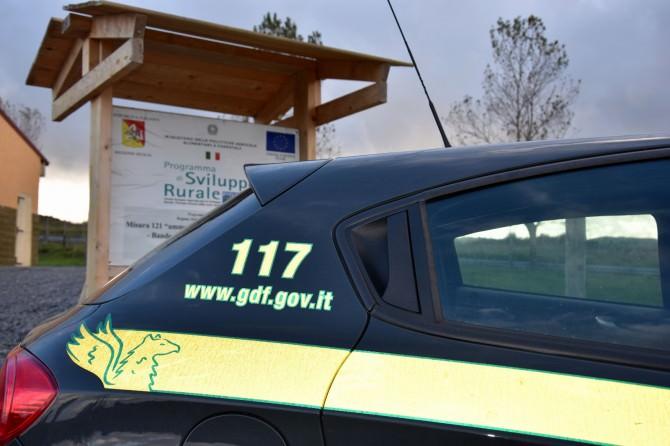 Sicilia, truffa fondi agricoltura: 11 denunciati