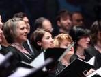 """Grande successo per l'Ensemble Vocale """"Cantica Nova"""""""